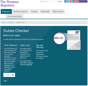 Duties_checker